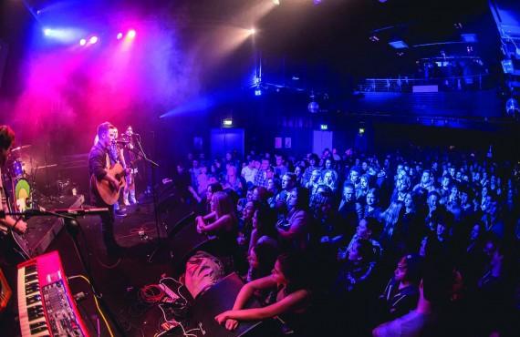 Popular Music Performance (London)