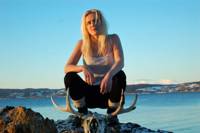 From Inderøy, Norway to Berlin with Ylva Brandtsegg