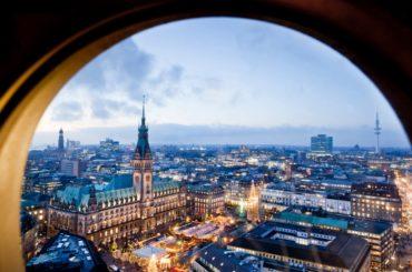 Hvorfor Hamburg er hjertet av Europas musikkindustri