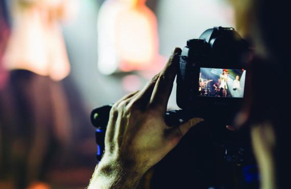 Music Marketing, Media & Communication